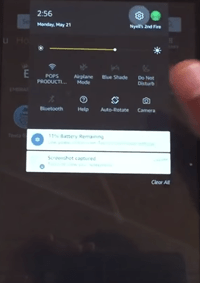 How To Change Your Kindle Fire Lock Screen