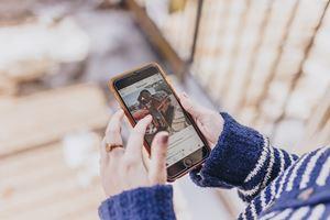 Fix Instagram Vergrößern
