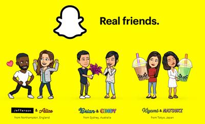 Snapchat Your Crush