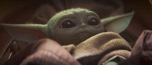 baba Yoda