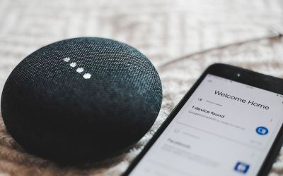 how to turn google home volume up or down