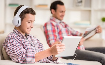 How to Enable Parental Controls on iPad