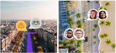 Set Waze as the Default Maps Navigation App