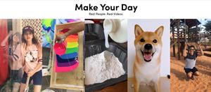 Tik Tok Make Your Day