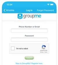 add groupme to apple watch
