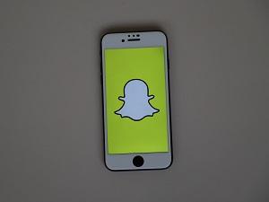 Fügen Sie nach der Aufnahme Musik zu Snapchat hinzu