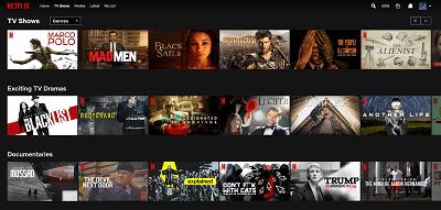 Change Language on Netflix on the iPhone