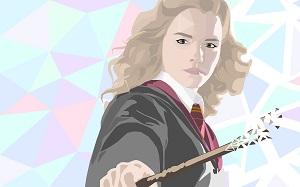 Instagram Get the Harry Potter Filter