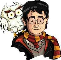 Instagram How to get the Harry Potter filter