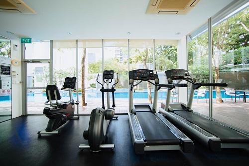 Is the Nike Run Club accurate on the treadmill?