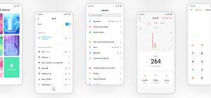 MIUI Change Default App