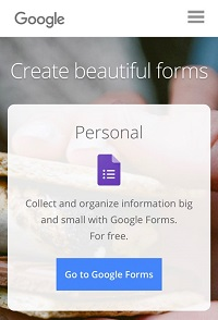 Send a confirmation email from Google Forms