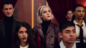 Will There Be Season 4 of Sabrina