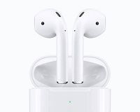 find and view airpods serial number