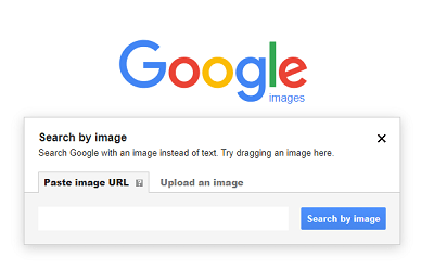 search on image