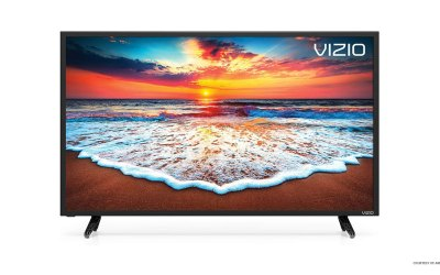 vizio how to turn on 4k