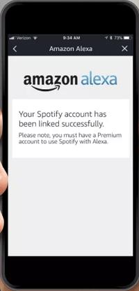 Alexa Play Spotify Playlist