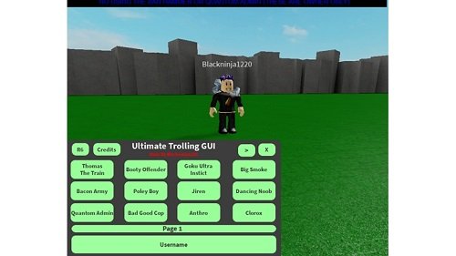 How to Get Ultimate Trolling GUI