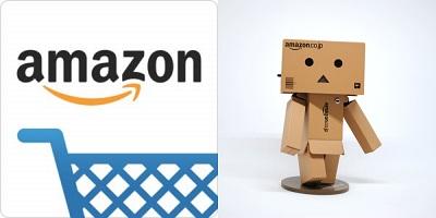 Orders on Amazon
