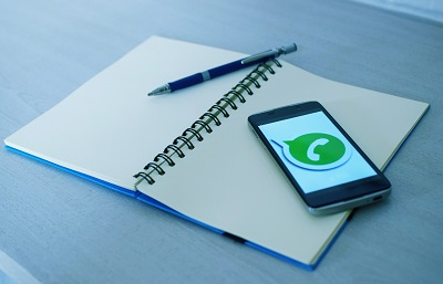 WhatsApp How to add a contact or person to a group