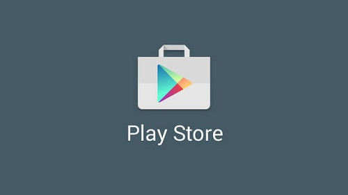 delete a credit card in google play