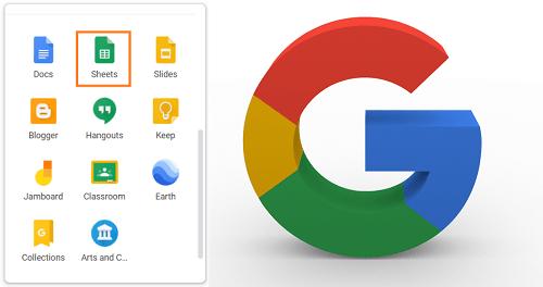 Google Sheet Bullet Points