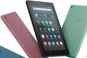 How to Use Google Hangouts on the Kindle Fire