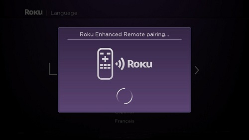 Remote IR or RF