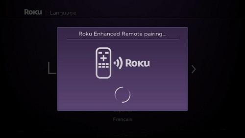 Remote IR or RF