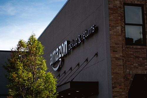 Amazon how to return an item immediately