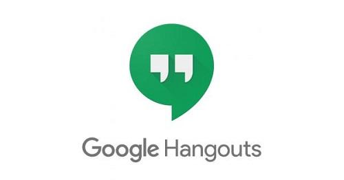 Google Hangouts deletes messages
