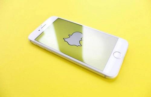Snapchat gets more views