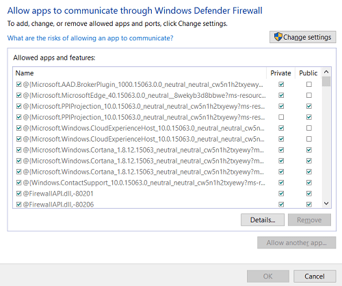 No Route Error - How to Fix