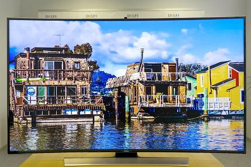 Samsung TV Download YouTube
