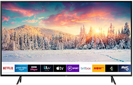 Turn On Samsung TV with Alexa