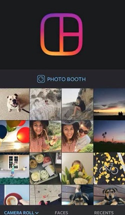 instagram Geschichten, wie man Bilder hinzufügt
