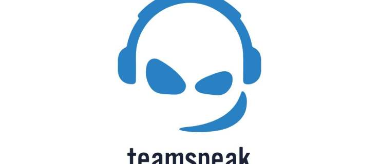 teamspeak keeps disconnecting - try this