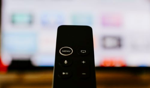 Apple tv to wifi without remote