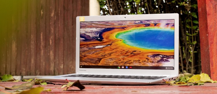 How to Hard Reset a Chromebook