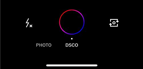Convert video to Dsco