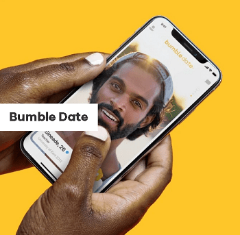 bumble how to view privately