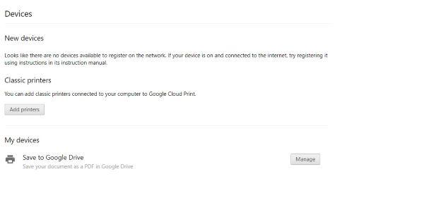 captura de pantalla de Chromebook