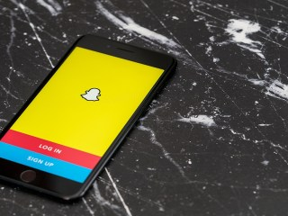 how to change snapchat user name