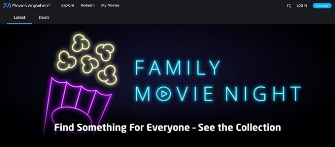 movies anywhere how to