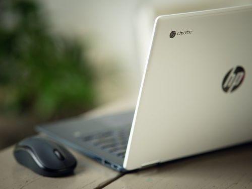 captura de pantalla en Chromebook cómo