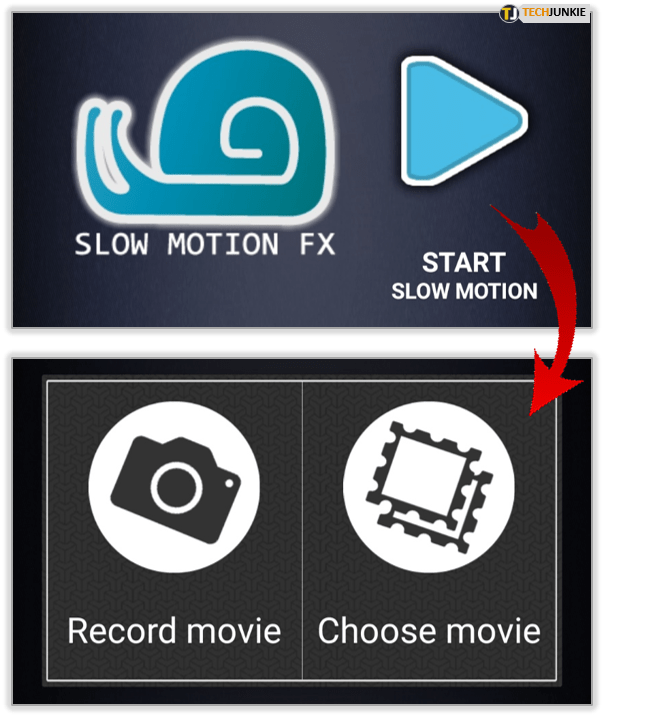 How to Slow Down Video on Snapchat