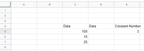 How to Multiply Two Columns