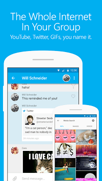 How to Delete GroupMe Group on Android