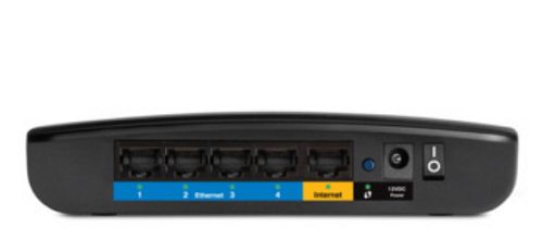 Linksys E1200 Router Login In Case you Forgot the Password