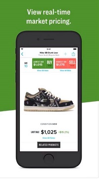 Win Bids on Stockx